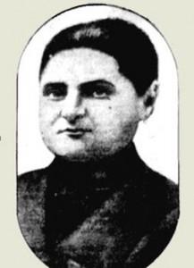 Τζούλια Φαζέκας